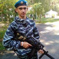 Анкета Анатолий Кравченко