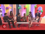ASAP Chillout What to expect from La Luna Sangre