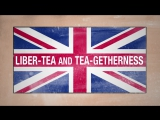 Why Are Brits So Obsessed with Tea - Anglophenia Ep 30
