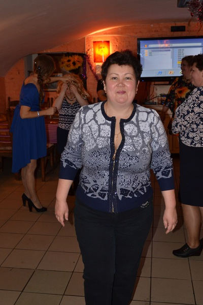 Ирина Тулисова