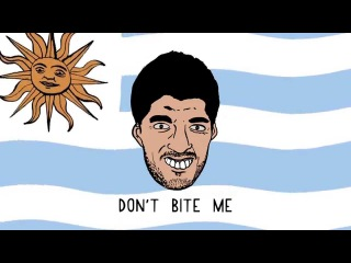 Tom Rosenthal - Hey Luis Don't Bite Me