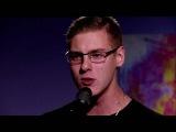 Денис Океан - Мне так нужен твой смех (ETV+ программа