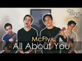 All About You - McFly (Oh, Thats All! song ukulele)