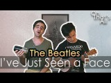 I've Just Seen A Face - The Beatles (Oh, That's All! song ukulele)