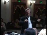 Испанский танец Чайковского на бис