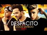 Luis Fonsi &amp Justin Bieber - Despacito Vs Coco Jamboo (Robin Skouteris Mashup)