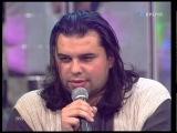 Рок-урок(ОРТ, 1995) Линда и Максим Фадеев