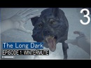 БЕГИ, ШВЕД, БЕГИ ● The Long Dark Wintermute Episode 1 3