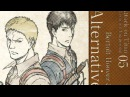 Character Imagesong 5 - Bertolt and Reiner