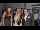 Kimberley Gordon and model Grace Elizabeth for WildFox