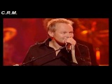 Night of the proms - Cutting Crew I Just Died In Your Arms