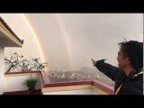 Jet Li I Saw An Amazing Double Rainbow In Nepal