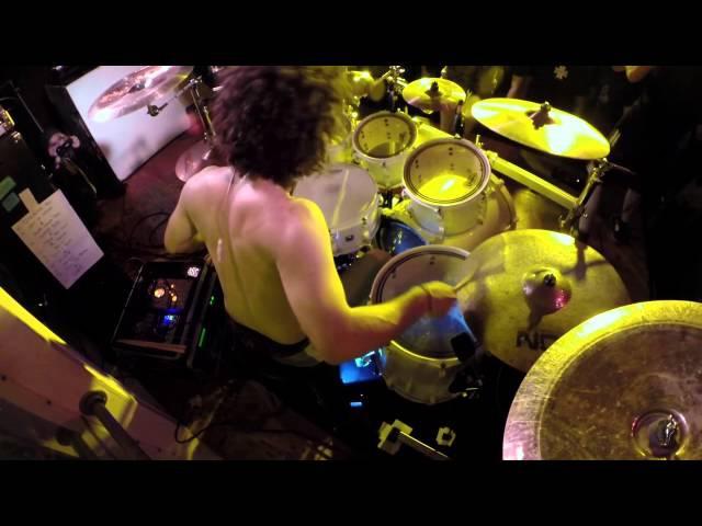 Alex Bent - BattleCross - Ghosts Alive