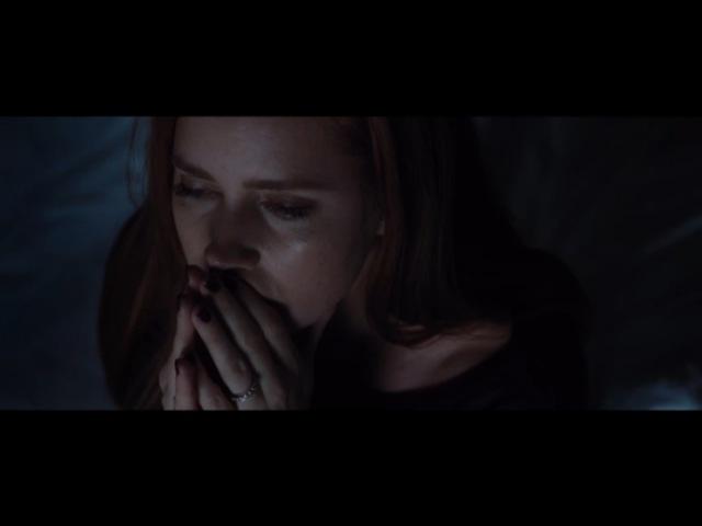 Под покровом ночи (2016) Трейлер В главных ролях: Эми Адамс, Джейк Джилленхол
