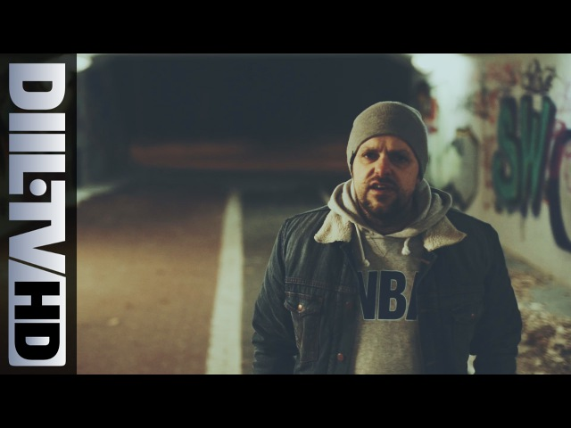 Hurragun - Lubię Gadać (Official Video) [DIIL.TV]