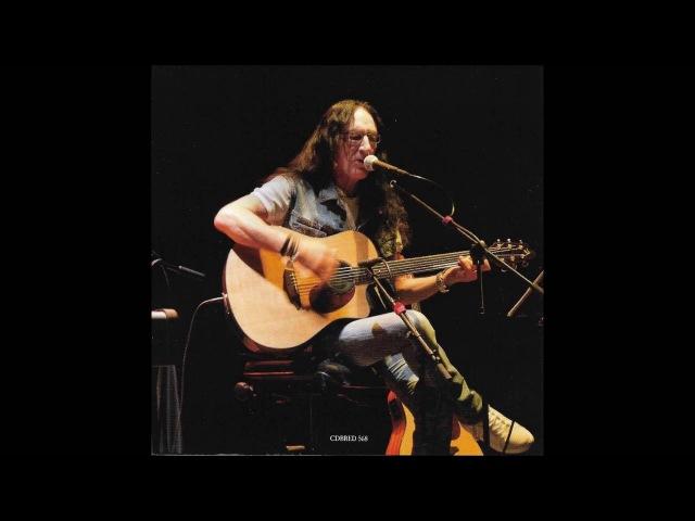 Ken Hensley Tales Album `Live Tales