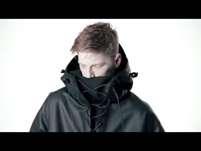 Михаил Барышников в рекламе rag bone
