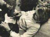 Nirvana - Sliver (Acoustic) (+Lyrics) (Kurt Cobain)