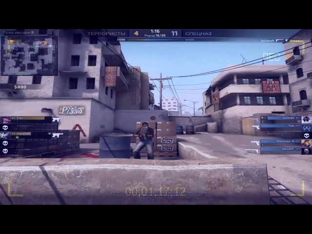✪BYVETER ✪ ace|Эйс USP -5 MovIe CS:GO