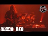 Slayer Live [HD] Dave Lombardo on drums #3