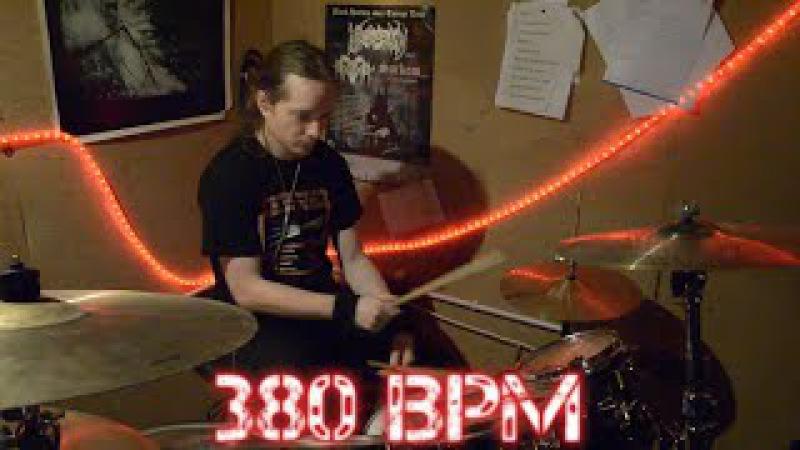 Insane Hyperblastbeat Explained