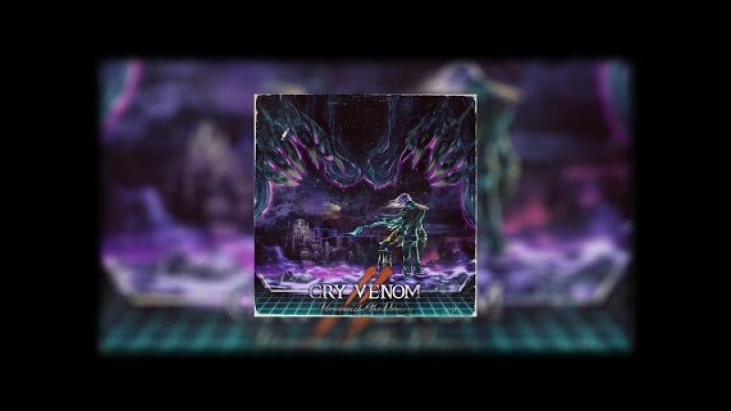 Cry Venom - Vanquish The Demon [Full Album]