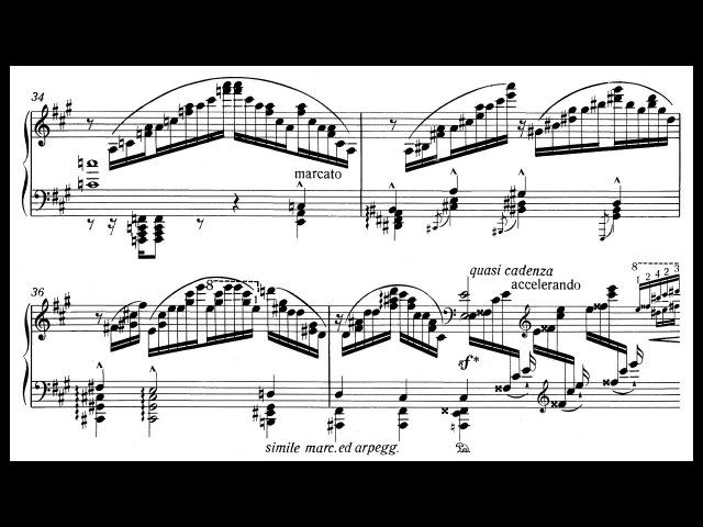 Liszt: 3 Concert Etudes, S.144 (Trifonov, Virsaladze)