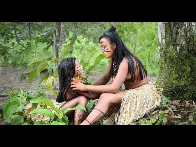 Где то в джунглях Амазонки
