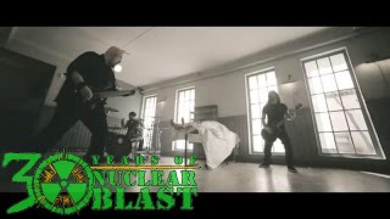 RAGE - Blackened Karma (OFFICIAL MUSIC VIDEO)