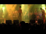 Afro Celt Sound System @ Castlefest 2015 Video 10
