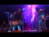 Afro Celt Sound System @ Castlefest 2015 Video 12