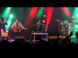 Afro Celt Sound System @ Castlefest 2015 Video 3
