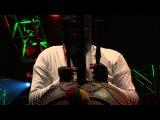 The Afro Celt Sound System