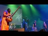Afro Celt Sound System - Whirl-Y-Reel 1 - Barbican, London - October 2016