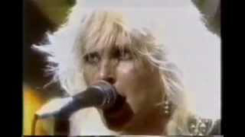 Lita Ford Live at The Palace 'Dancing on The Edge' 1984 - (MetalQueens)