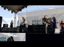 Dia-Fragma - Революции не будет Live Badaboom Fest, Crimea