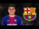 Marco Verratti - Welcome to FC Barcelona? - Skills Goals 2017