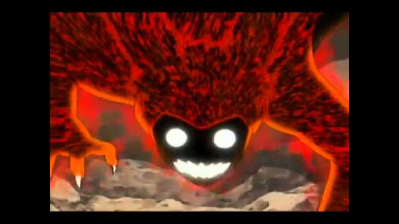 Naruto vs Orochimaru AMV = in the end