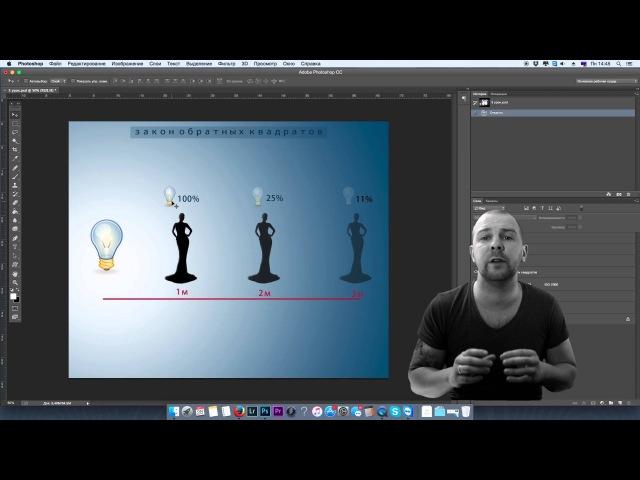 Как фотографировать - фотошкола №3 - ISO
