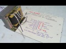 How To Make 12 Volt 30 AMP Battery Charger Transformer Winding Easy At Home. YT-48