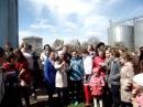 Великодні гаївки (ч.8) Парафія св.Василія Великого смт. Козова 18.04.2017 р.Б.