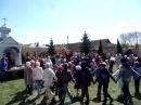Великодні гаївки (ч.4) Парафія св.Василія Великого смт. Козова 18.04.2017 р.Б.