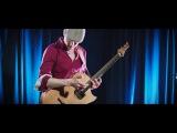 Petteri Sariola - San Francisco Drive (Solo Guitar)