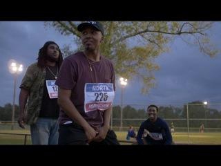 Dave $tokes - Marathon (Official Music Video)