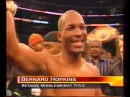Бернард Хопкинс-Говард ИстманВл. Гендлин ст.Bernard Hopkins vs Howard Eastman