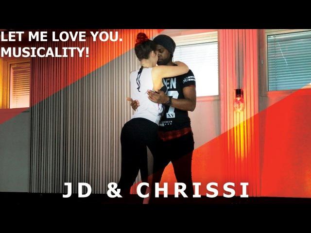 Let Me Love You / JD Chrissi Urban Kiz Dance @ Oslo Kizomba Festival 0017