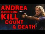 WALKING DEAD - Andrea Harrison - KILL COUNT &amp DEATH
