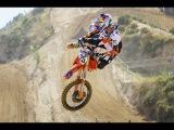 Racer X Films Glen Helen Press Day
