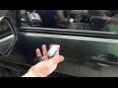 StarLine A63 сигнализация с диалоговым шифрованием без автозапуска установка на Chevrole...