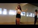 Lia Verra ft Hakim - Bellydance Shabbi - Halawet Rooh ❤️ جنسي راقصه شرقيه
